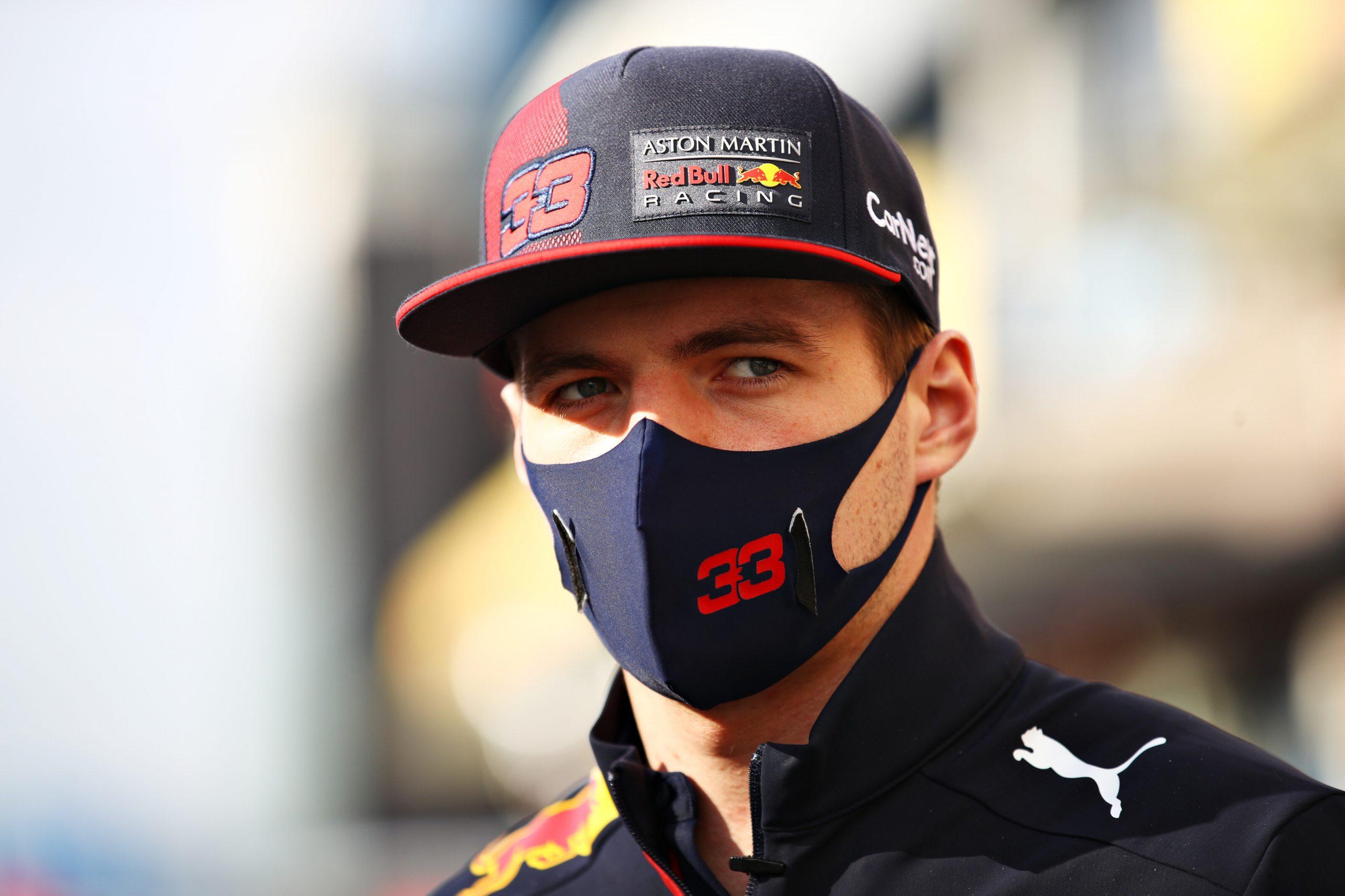 F1 - Verstappen : Bahreïn est toujours difficile pour les pneus