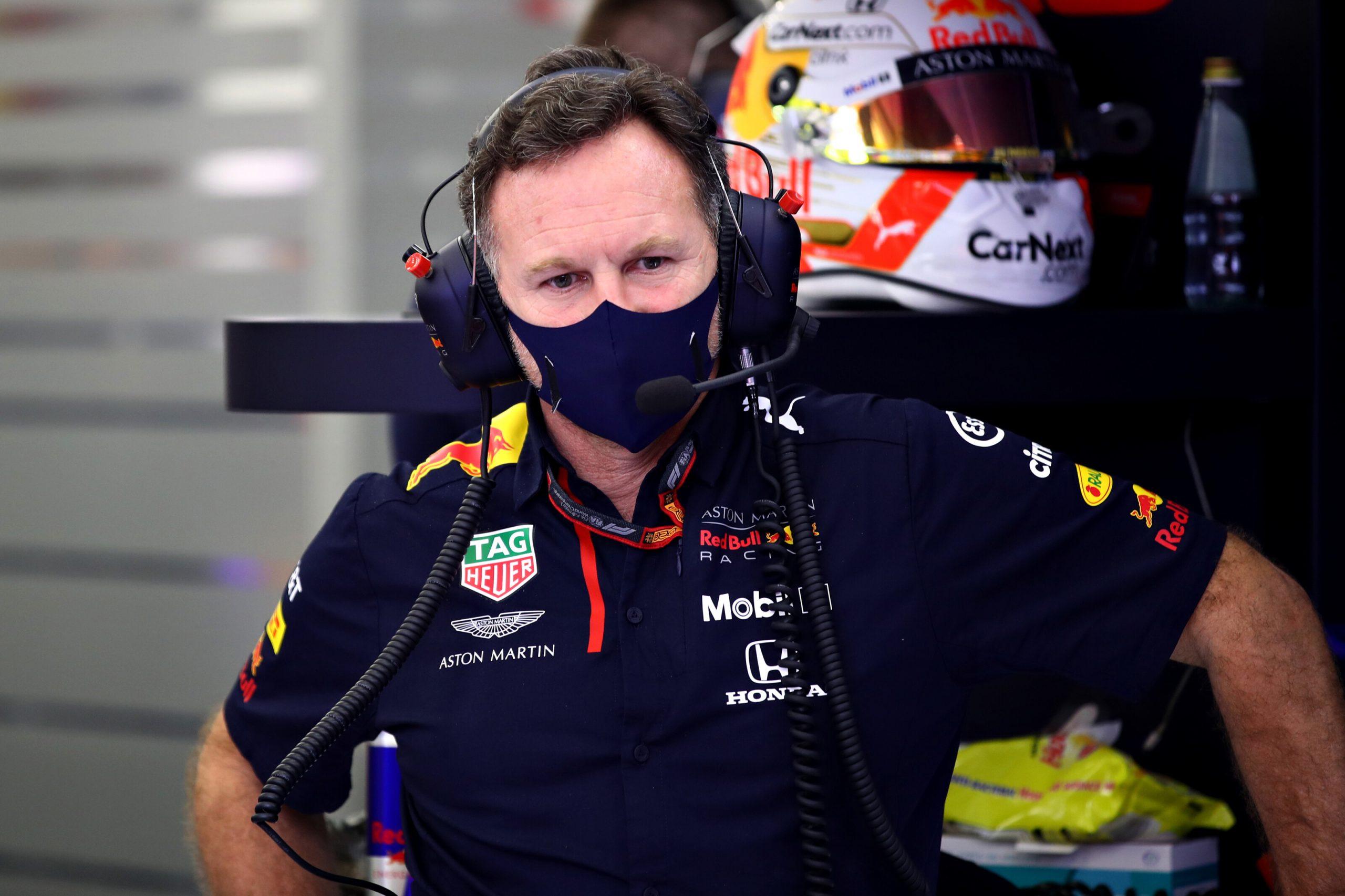 """F1 - Albon dans le mur : un crash """"frustrant"""" pour Horner"""