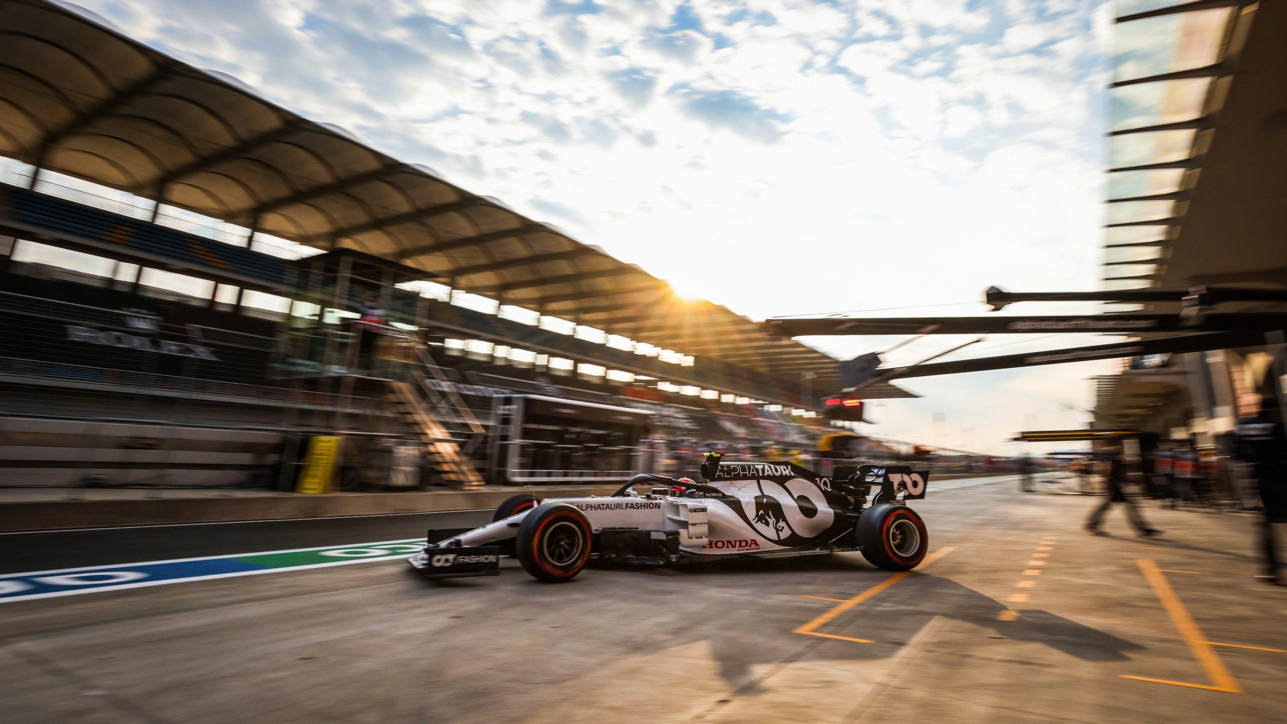 F1 - Le Grand Prix de Turquie de nouveau incertain
