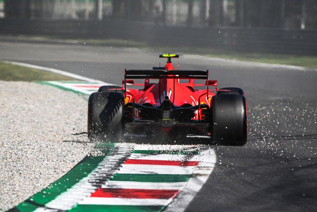 F1 - Le circuit de Monza veut réhabiliter son anneau de vitesse