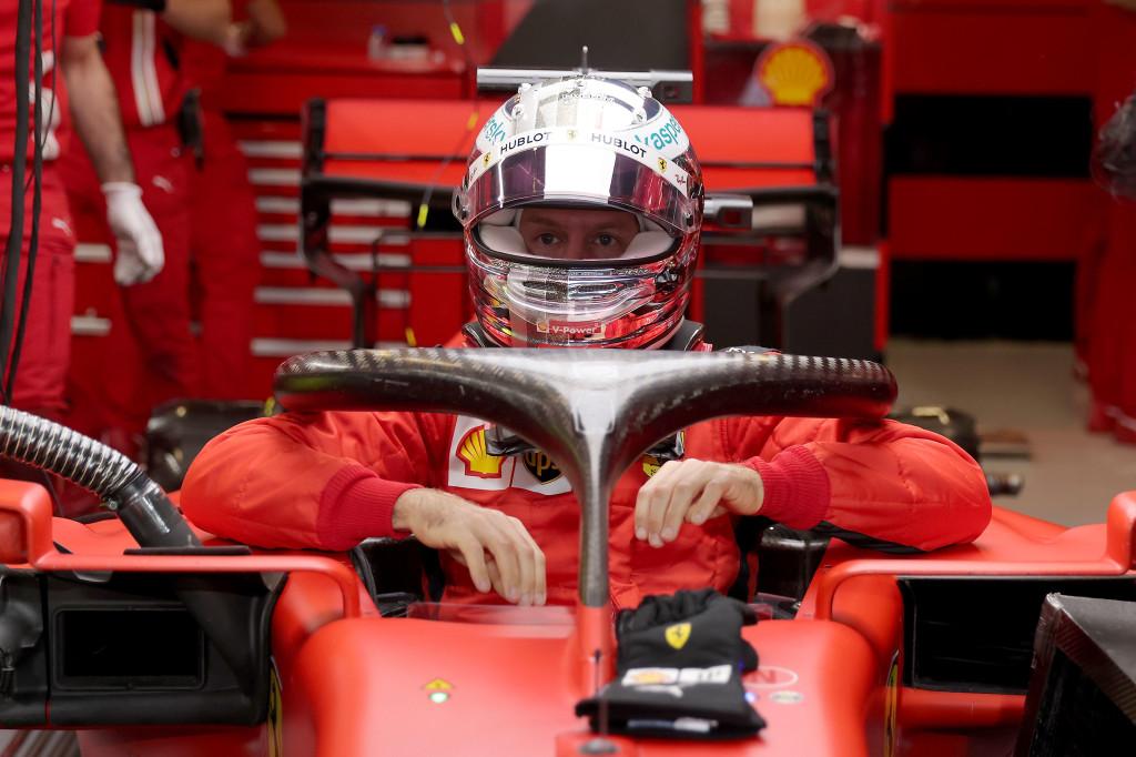 F1 - Vettel : la technologie de la F1 est inadaptée à la production en série