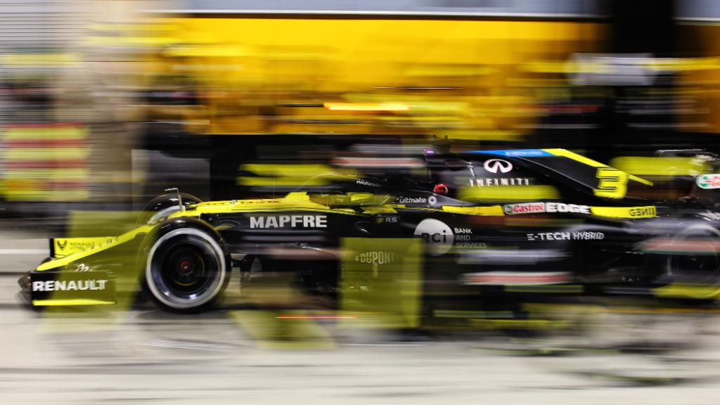 F1 - Officiel : Infiniti stoppe son partenariat avec Renault et quitte la F1
