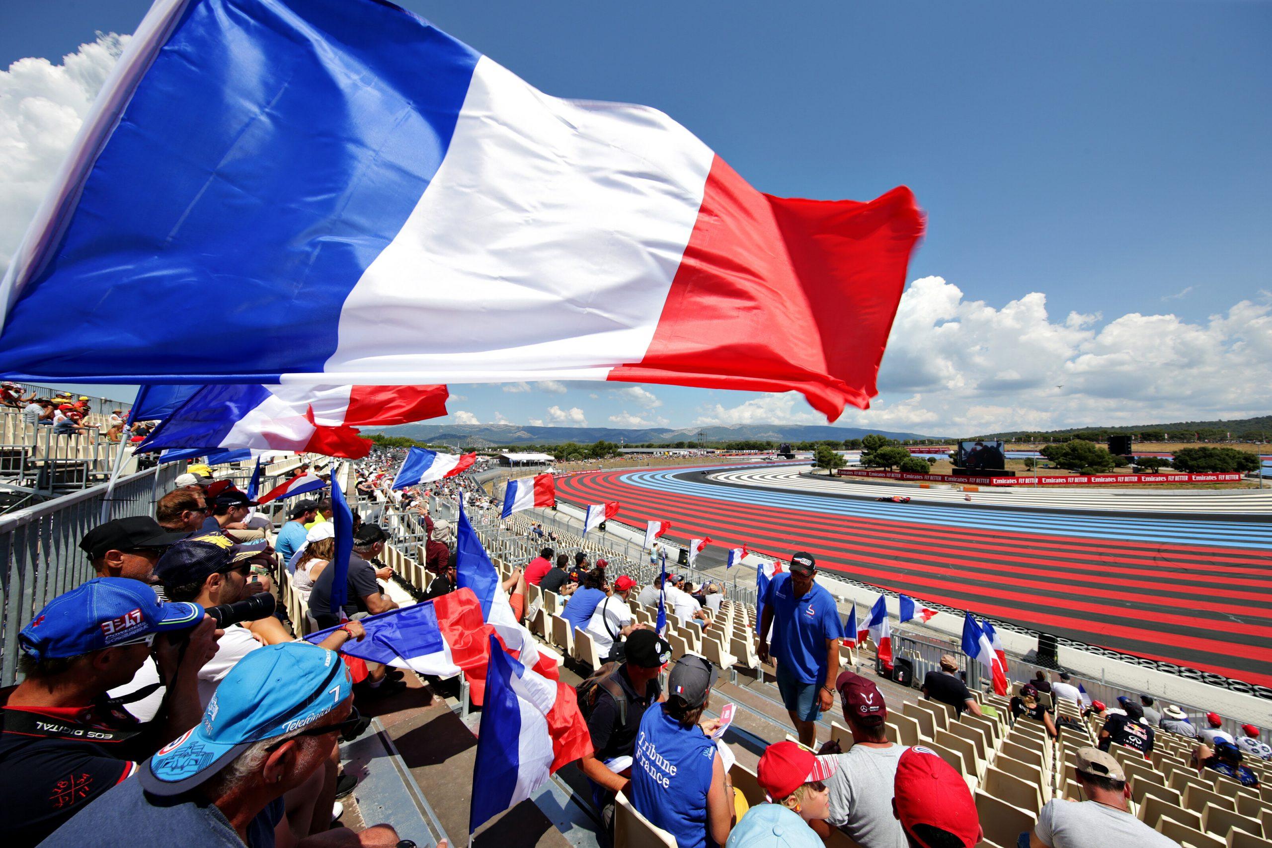 F1 - La billetterie du GP de France F1 2021 ouvre ce mercredi 2 décembre