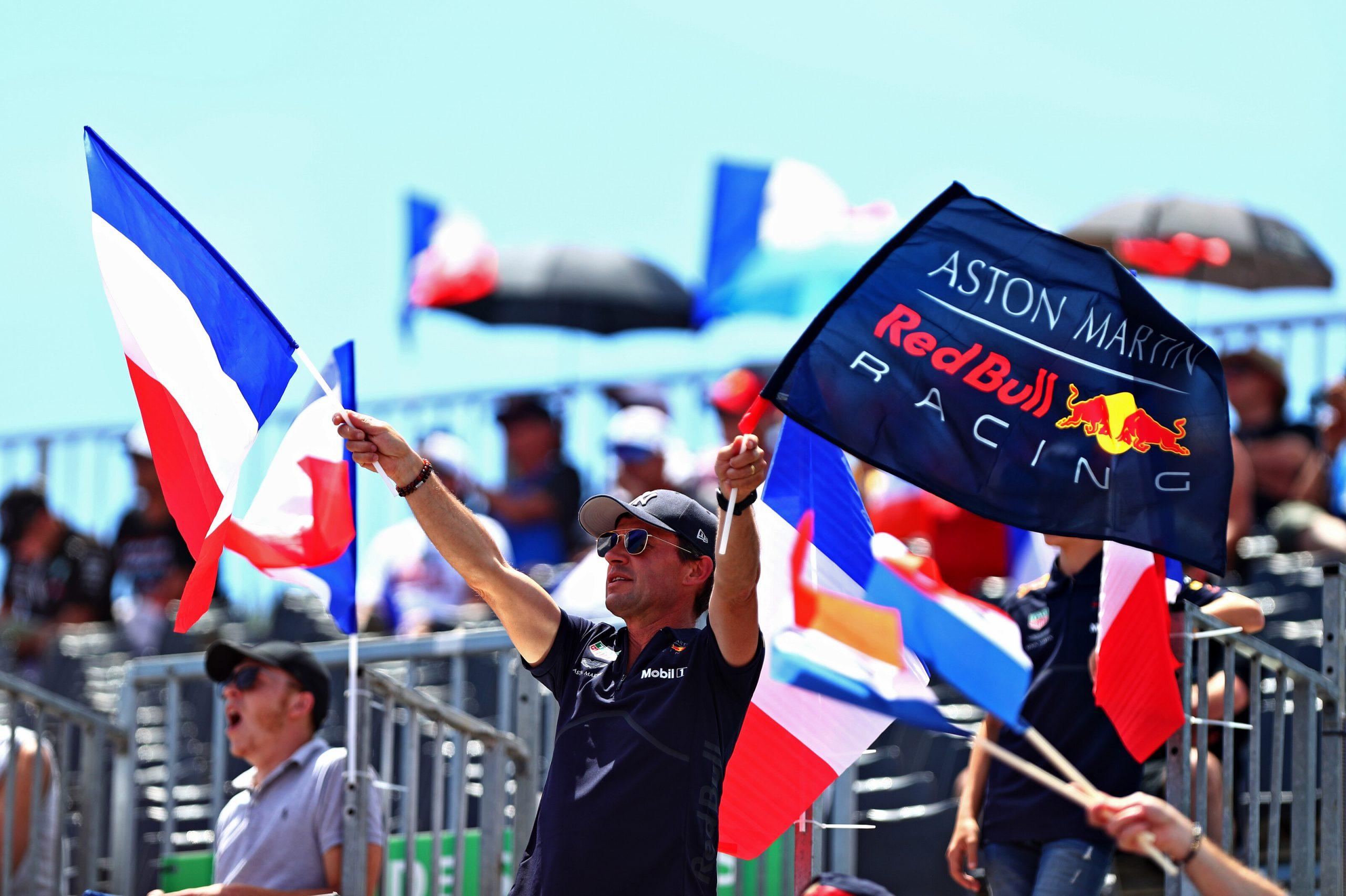 F1 - Le GP de France met en place des facilités de paiement pour vos billets
