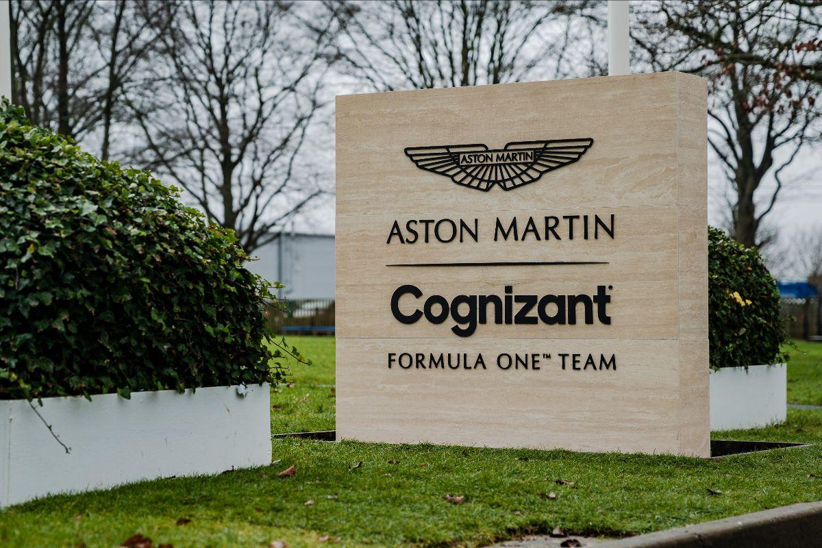 F1 - Aston Martin veut rapidement s'installer parmi les meilleures équipes en F1