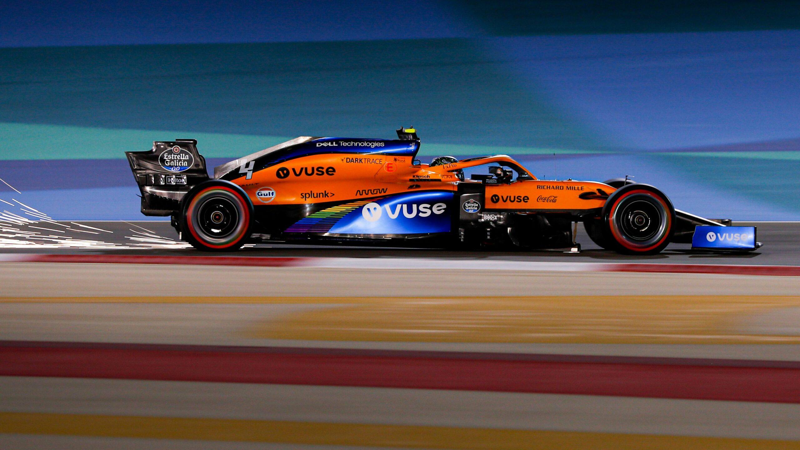 """F1 - McLaren a """"toutes les pièces du puzzle"""" en main désormais"""