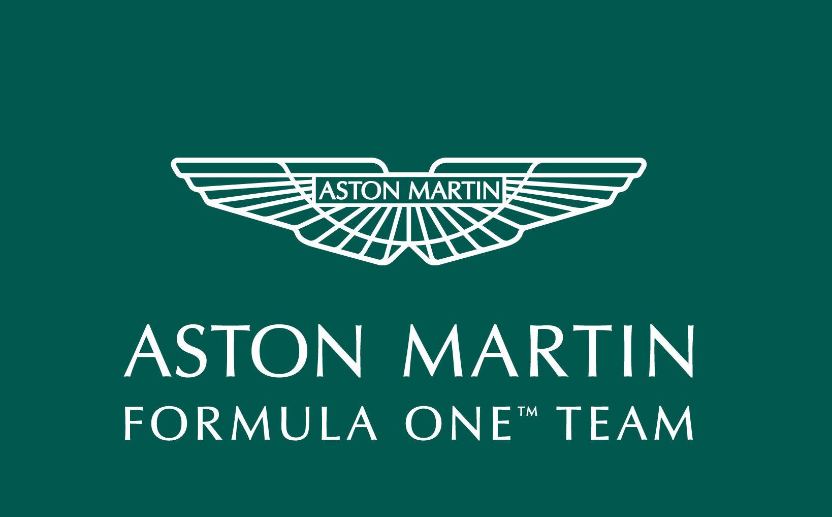 F1 : voici l'Aston Martin Formula One Team