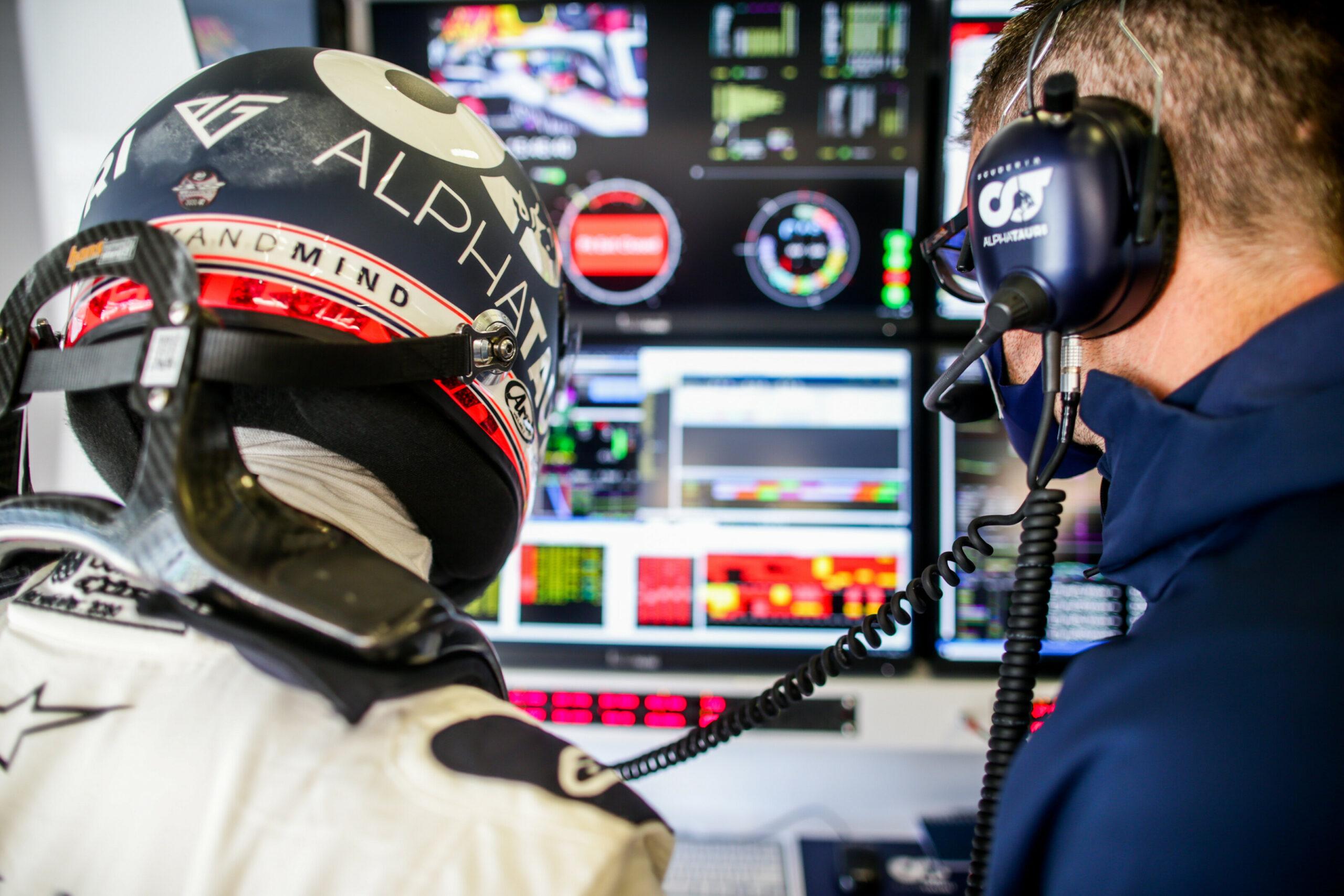 F1 - Les règlements sportif et technique de la saison 2021 de F1