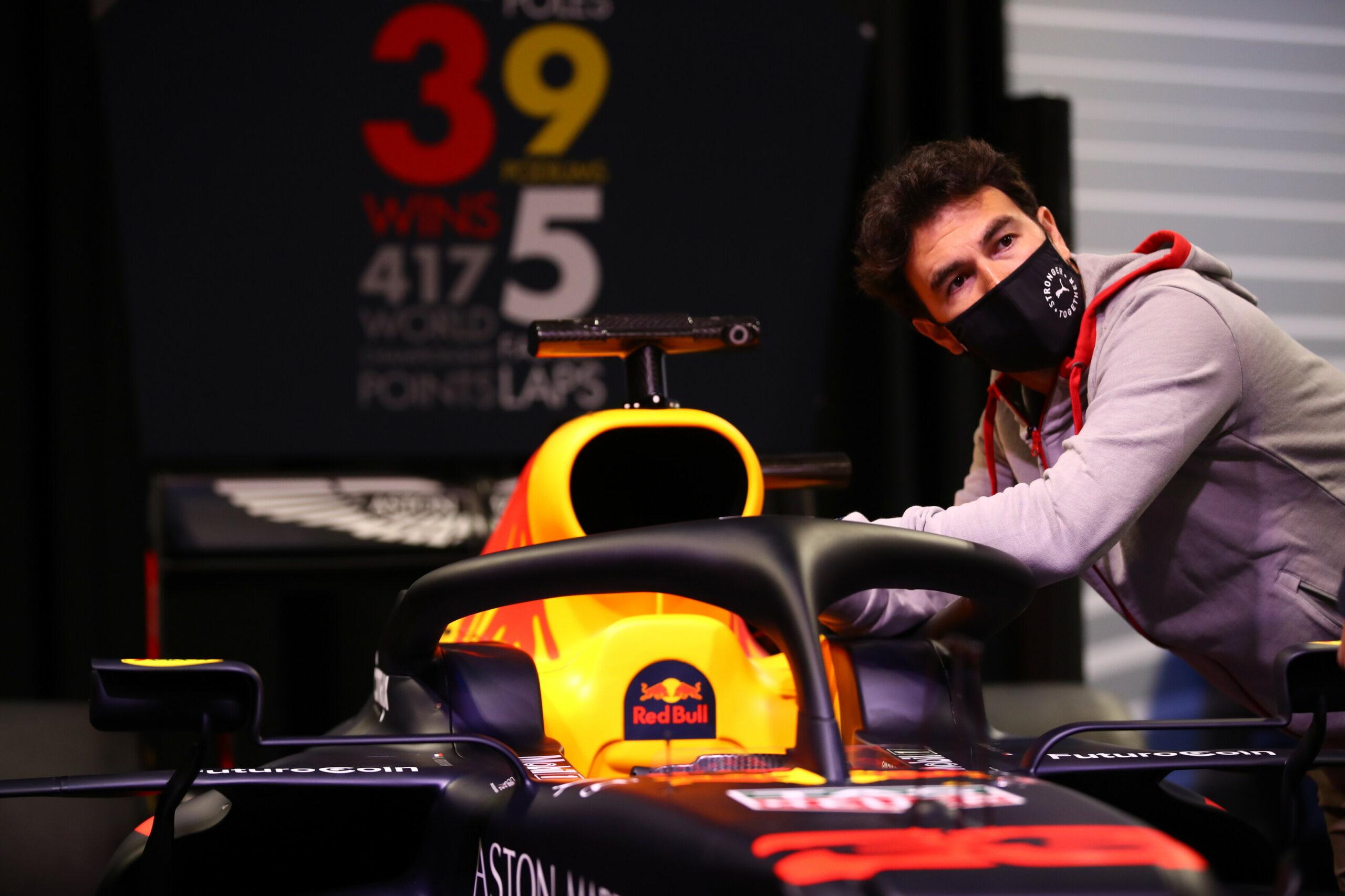 F1 - Red Bull Racing présente sa F1 2021 ce mardi