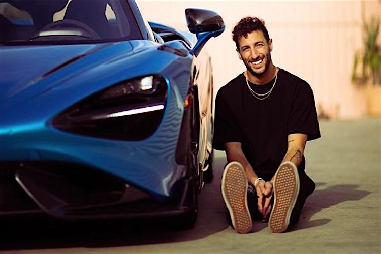 F1 - Ricciardo ne serait pas contre une participation à l'Indy 500 et aux 24 heures du Mans avec McLaren