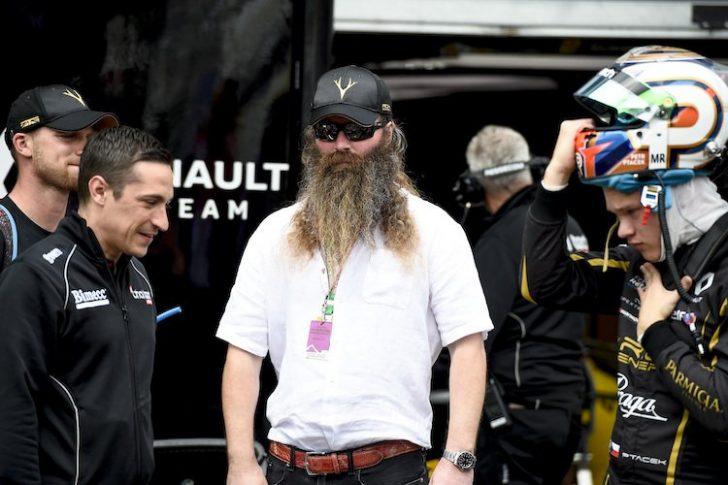 F1 - William Storey annonce le retour de Rich Energy en F1