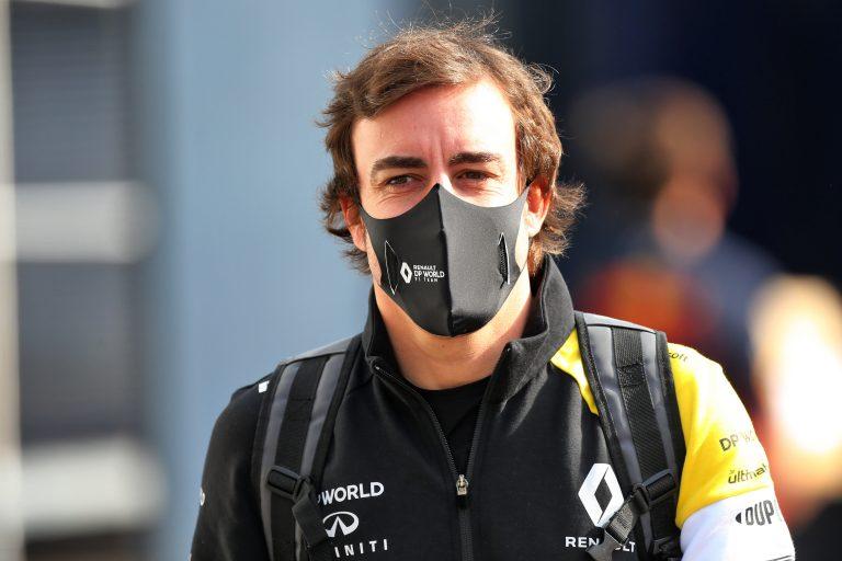 F1 - Fernando Alonso a quitté l'hôpital ce lundi