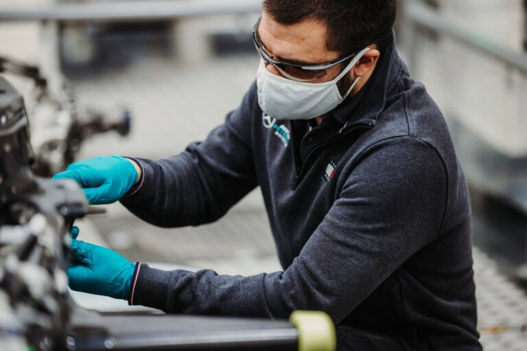 """F1 - Mercedes a rencontré """"quelques problèmes"""" avec son moteur cet hiver"""