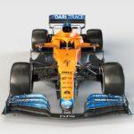 F1 - Voici la McLaren MCL35M à moteur Mercedes