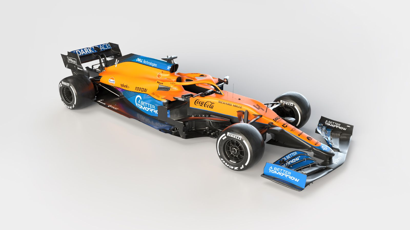 """F1 - L'intégration du moteur Mercedes a demandé un """"effort considérable"""" à McLaren"""