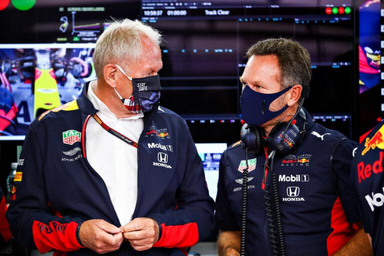 F1 - Chez Red Bull, pas question de rebadger leur moteur à partir de 2022