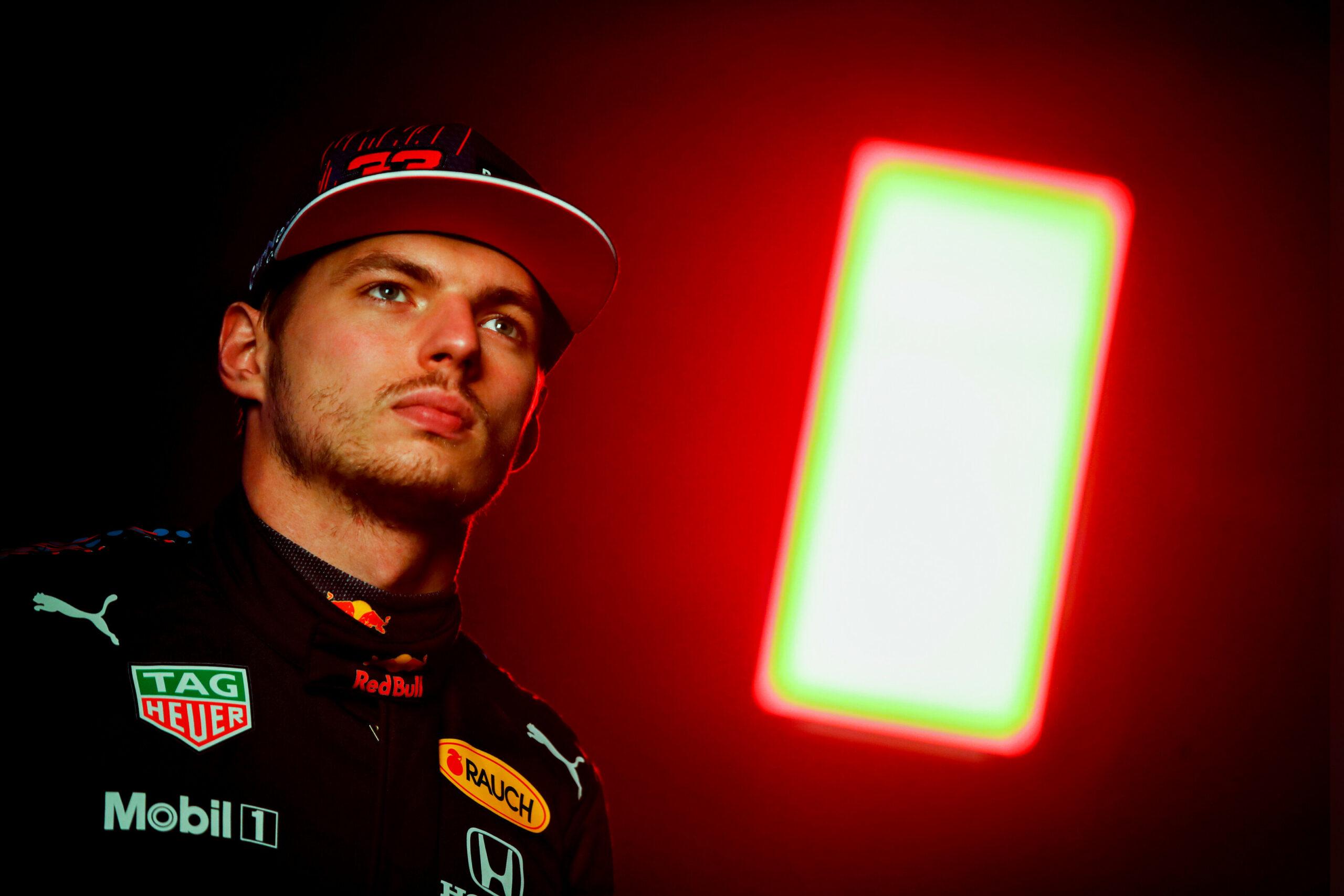 F1 - Verstappen se contentera du peu de roulage disponible avant la saison
