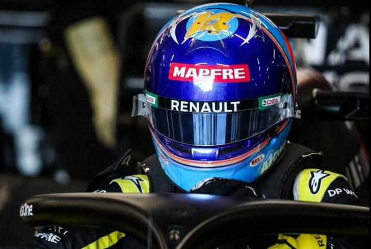 """F1 - Fernando Alonso garde """"les pieds sur terre"""" avant son retour en F1"""
