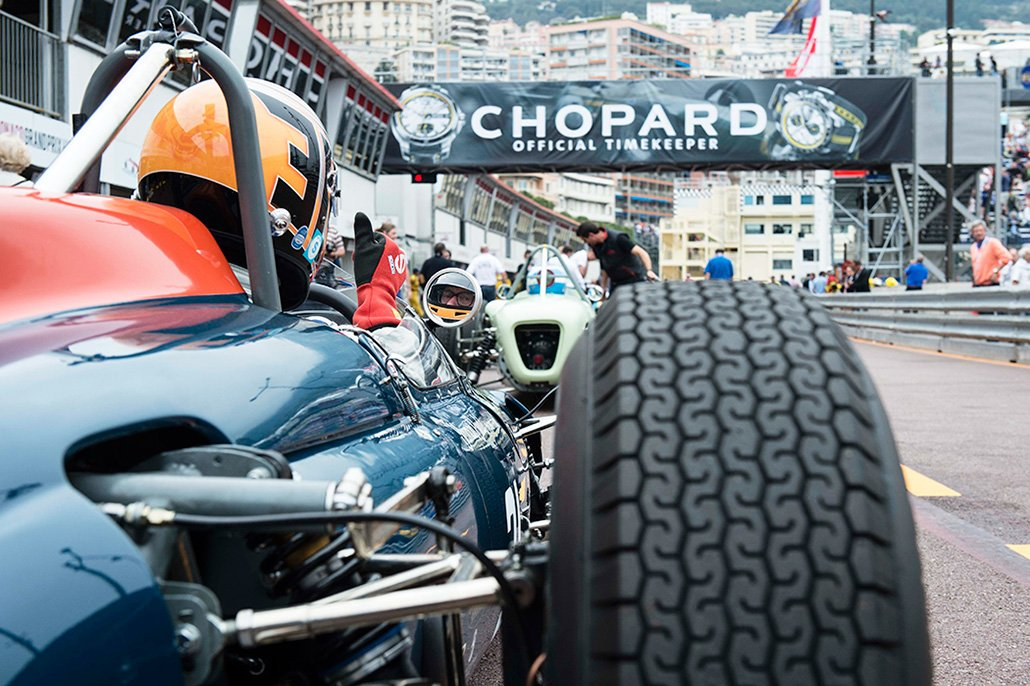 F1 - 170 engagés pour le Grand Prix Historique de Monaco 2021!