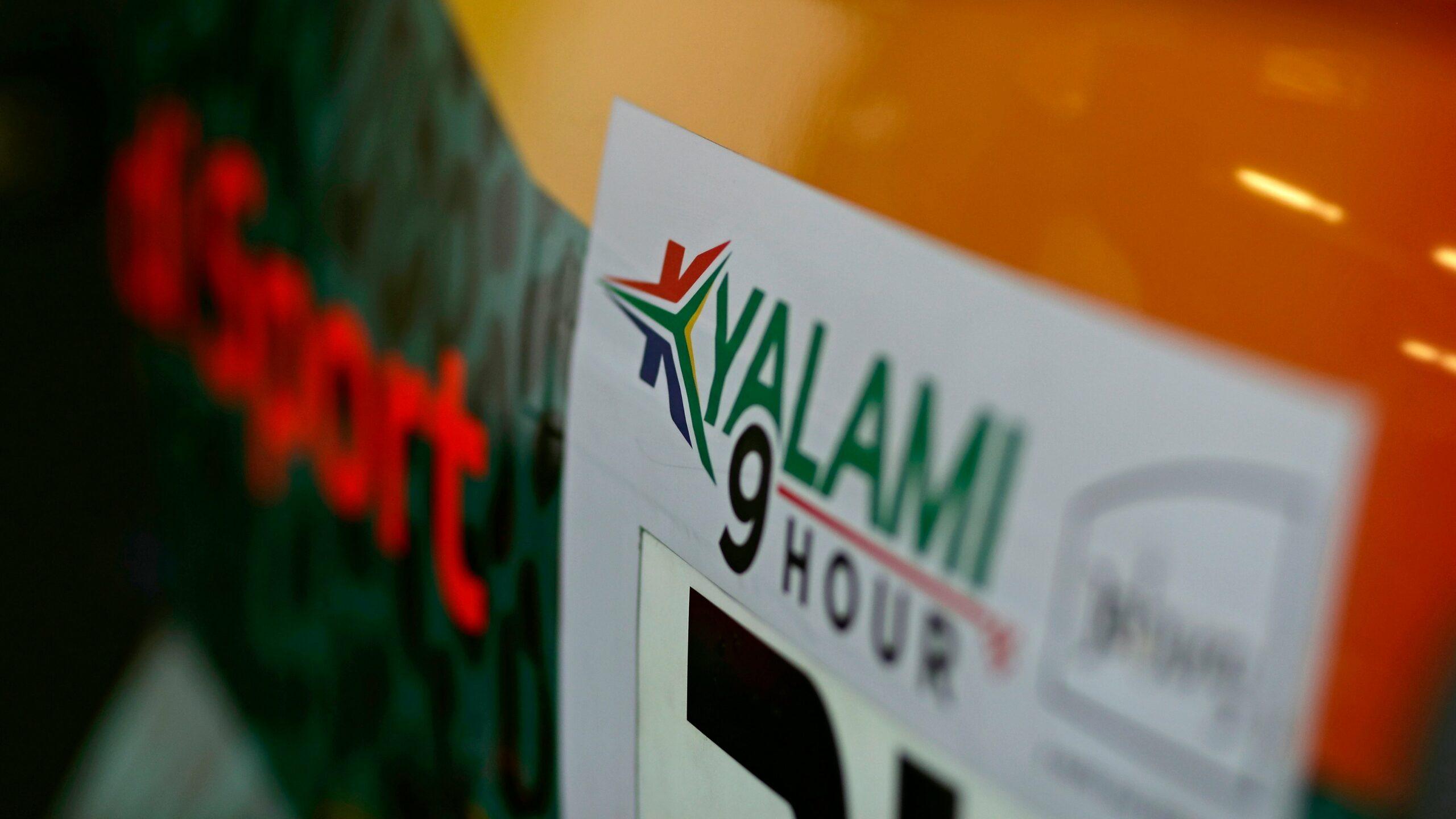 F1 - L'Afrique du sud se verrait bien faire partie du calendrier de la F1 en 2023