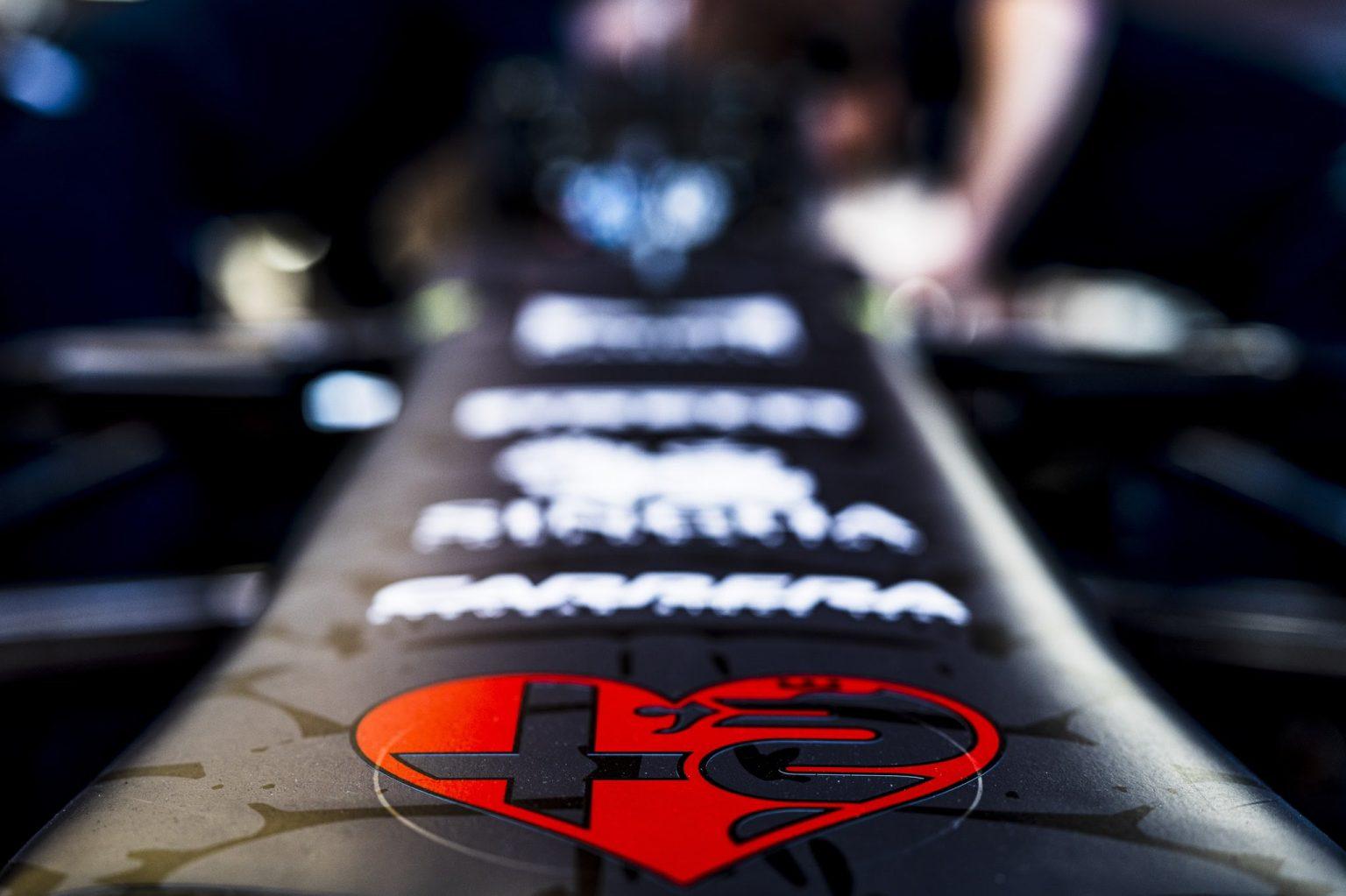 F1 - Alfa Romeo donne plus de détails concernant la présentation de la C41