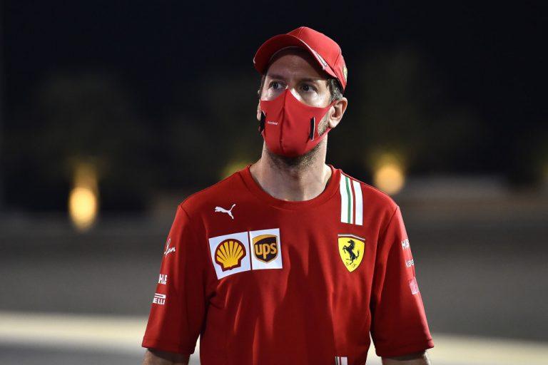 F1 - Rosberg : Vettel était dans une spirale négative chez Ferrari