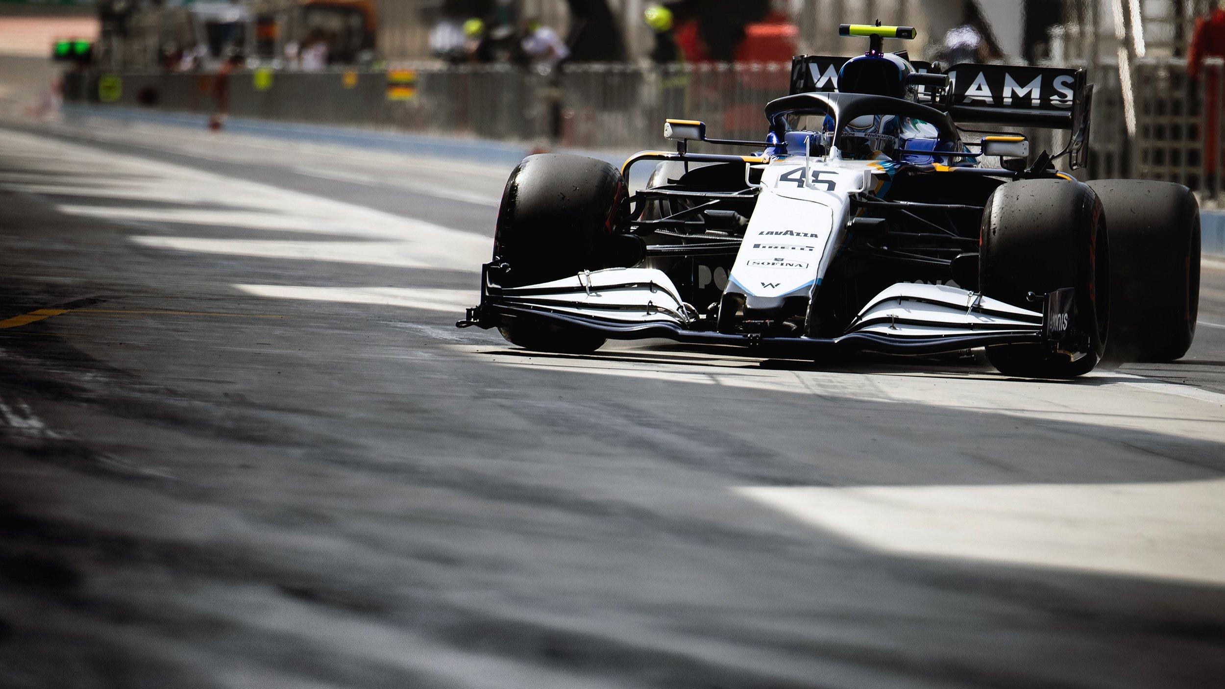 F1 - LIVE : essais hivernaux de Bahreïn - jour 1 [séance terminée]