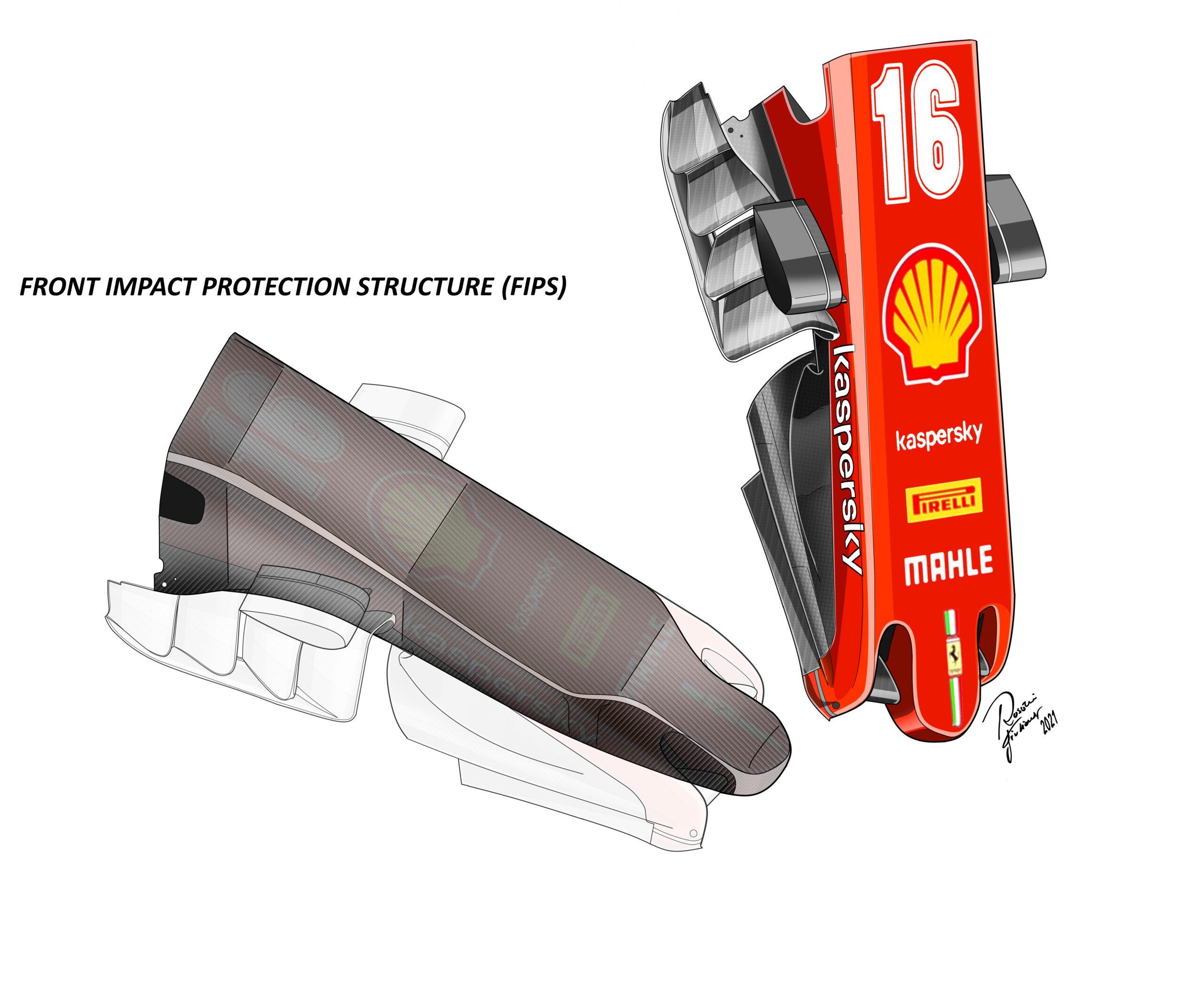 F1 - Technique F1 : La SF21 permettra-t-elle à Ferrari de revenir au sommet ?