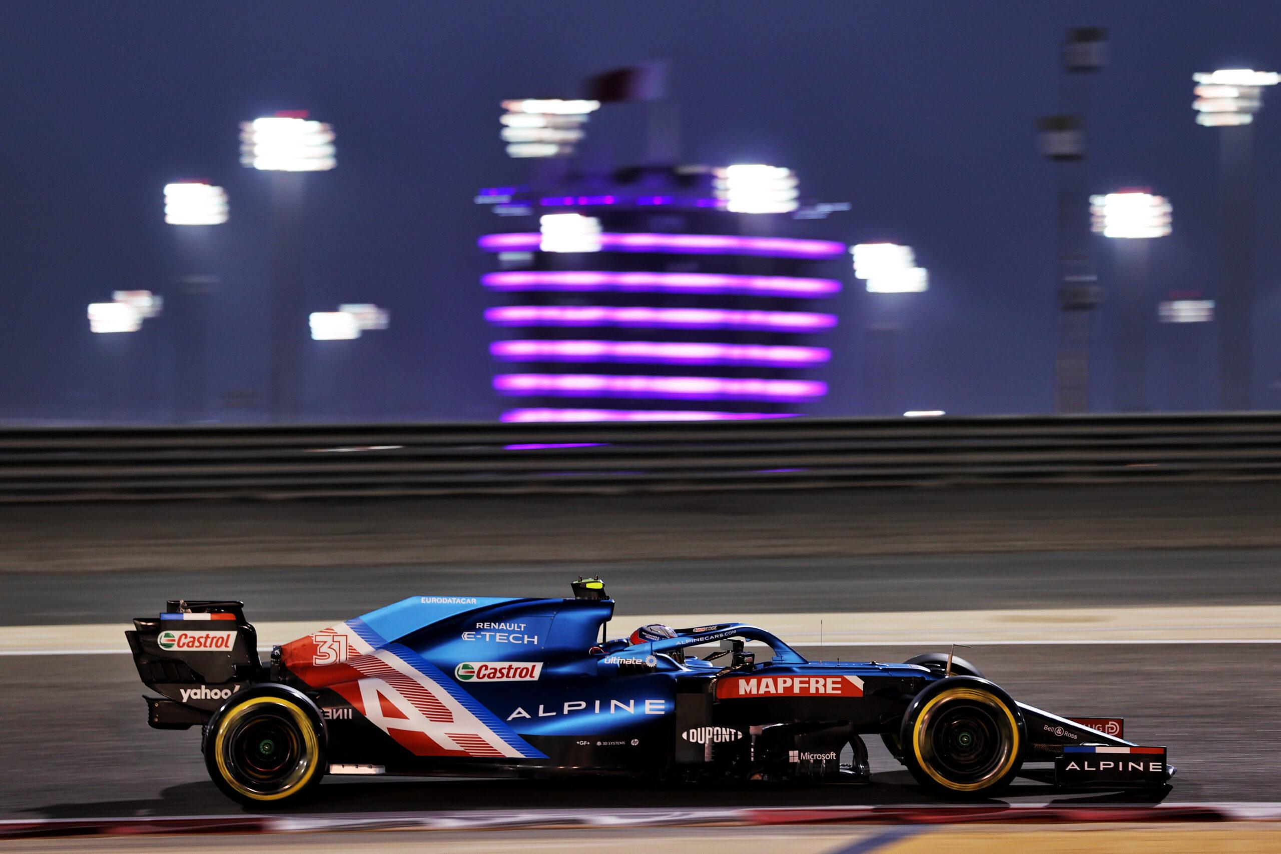 F1 - La F1 de retour à Bahreïn pour remplacer le GP d'Australie ?
