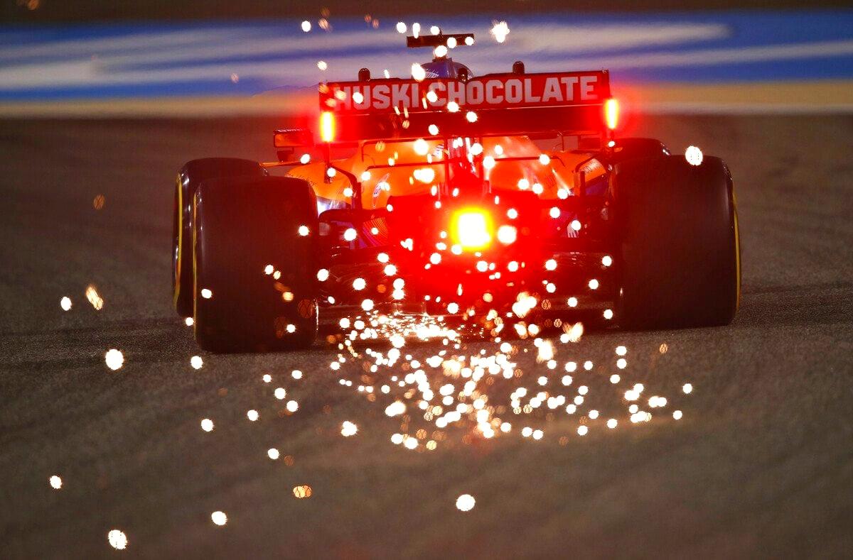F1 - La F1 met à jour son calendrier 2021
