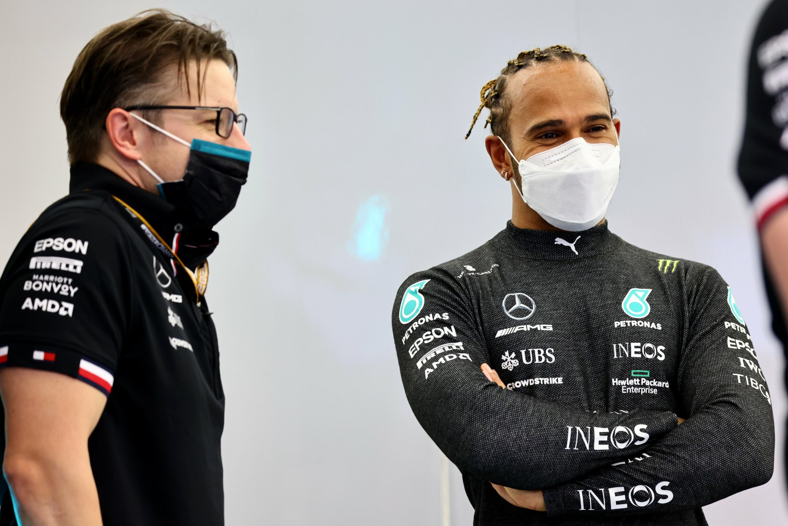 """F1 - Pour Vowles, Lewis Hamilton n'est plus """"le mercenaire"""" qu'il était"""