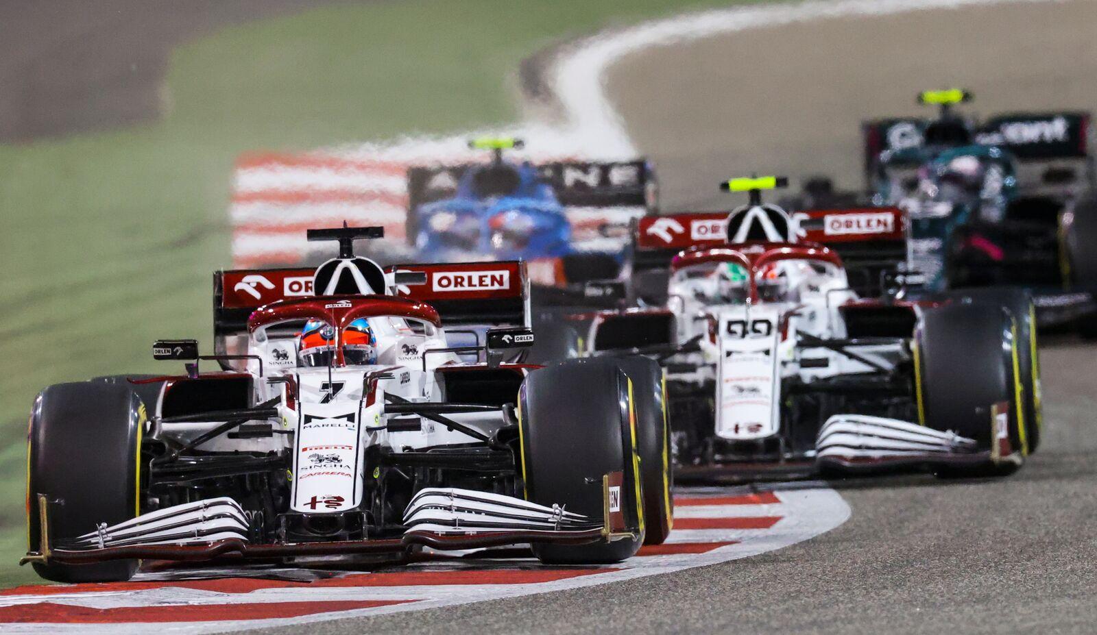 F1 - Pour Brawn, le budget capé en F1 contribue au succès de la saison 2021