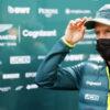 F1 - Vettel et Perez sont confrontés aux mêmes problèmes selon Szafnauer