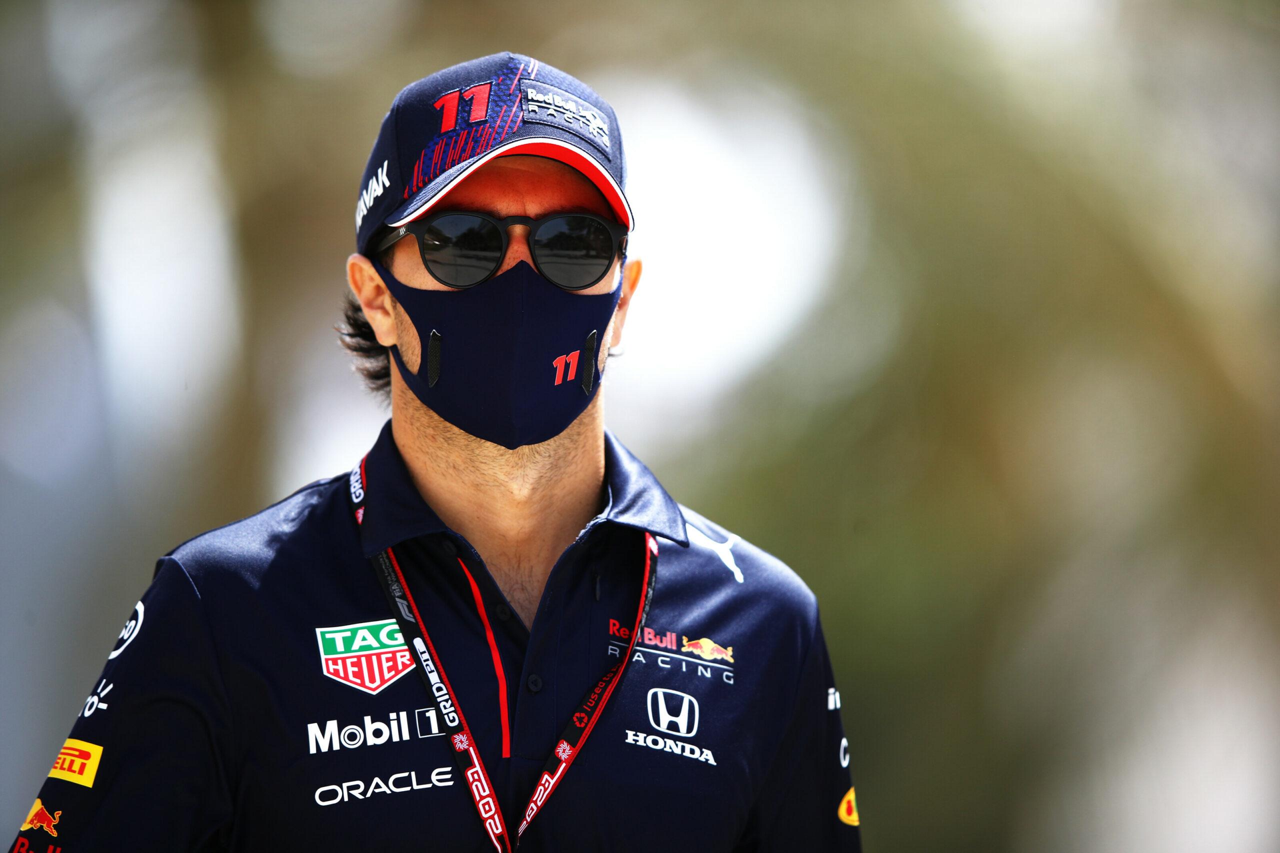 F1 - Sergio Perez s'attend à un combat serré avec Mercedes à Imola