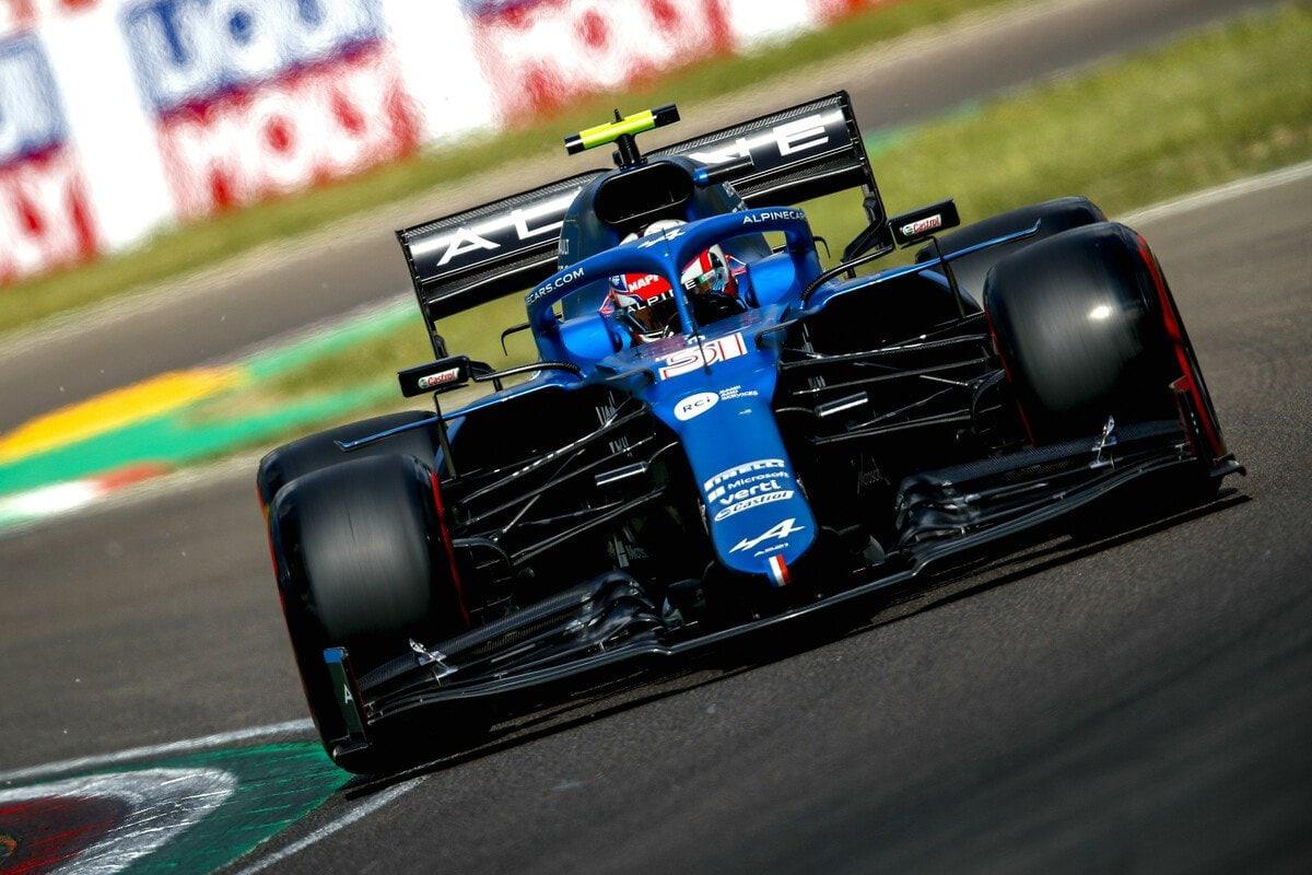 F1 - Calendrier 2022, course Sprint...la Commission F1 s'est réunie