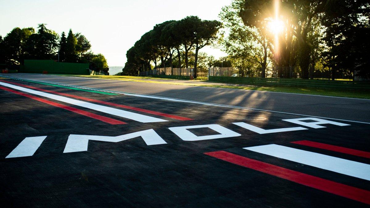 F1 - Les horaires du Grand Prix d'Émilie-Romagne 2021