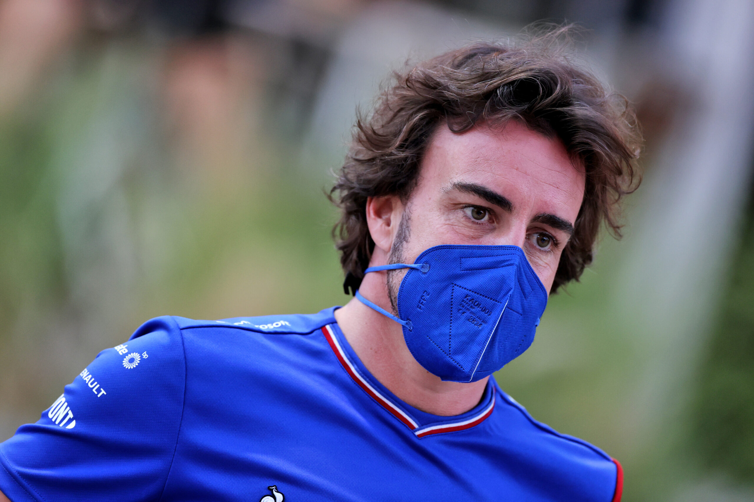 """F1 - De Meo : """"Alonso est le parrain de tout le monde"""" chez Alpine F1"""