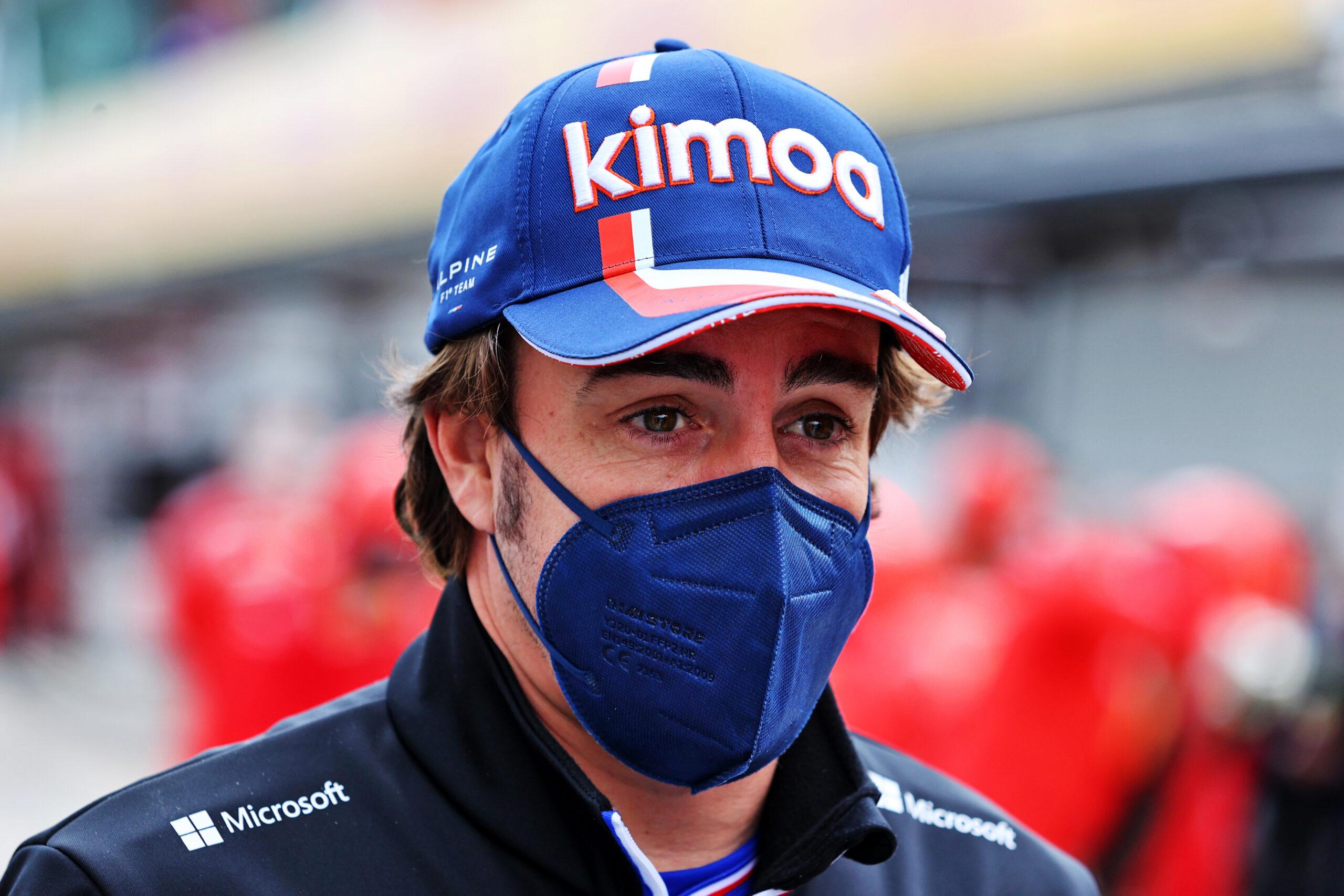 """F1 - La FIA répond à Alonso : """"les règles sont les mêmes pour tout le monde"""""""