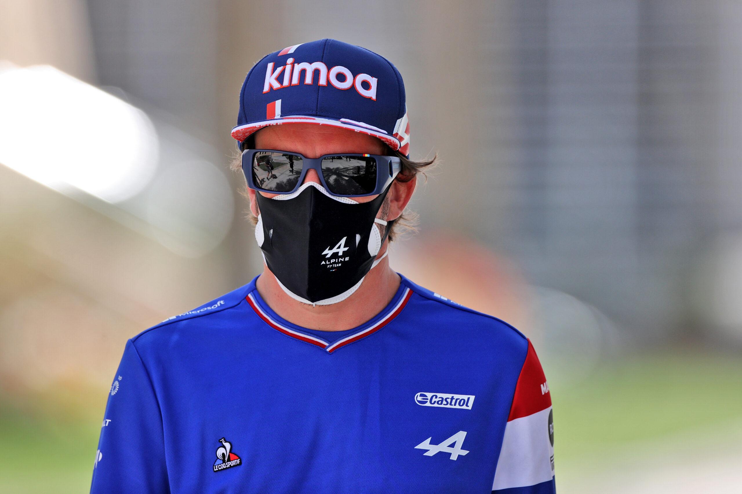 F1 - Jarno Trulli n'a aucun doute sur les capacités et la détermination d'Alonso