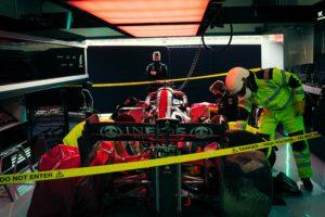 Le crash de Bottas à Imola impacte le budget déjà très serré de Mercedes