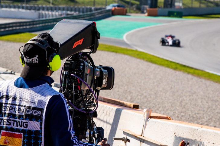 F1 - Le huis clos confirmé pour le Grand Prix d'Espagne 2021