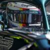 F1 - Vettel enchanté par les nouveautés introduites sur son Aston Martin