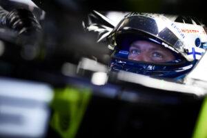 Mercedes dément fermement la rumeur concernant Valtteri Bottas