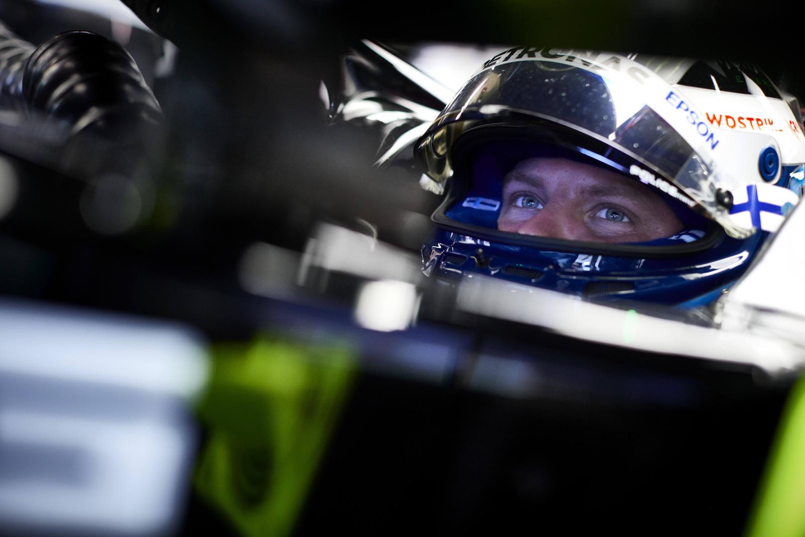 F1 - Mercedes dément fermement la rumeur concernant Valtteri Bottas