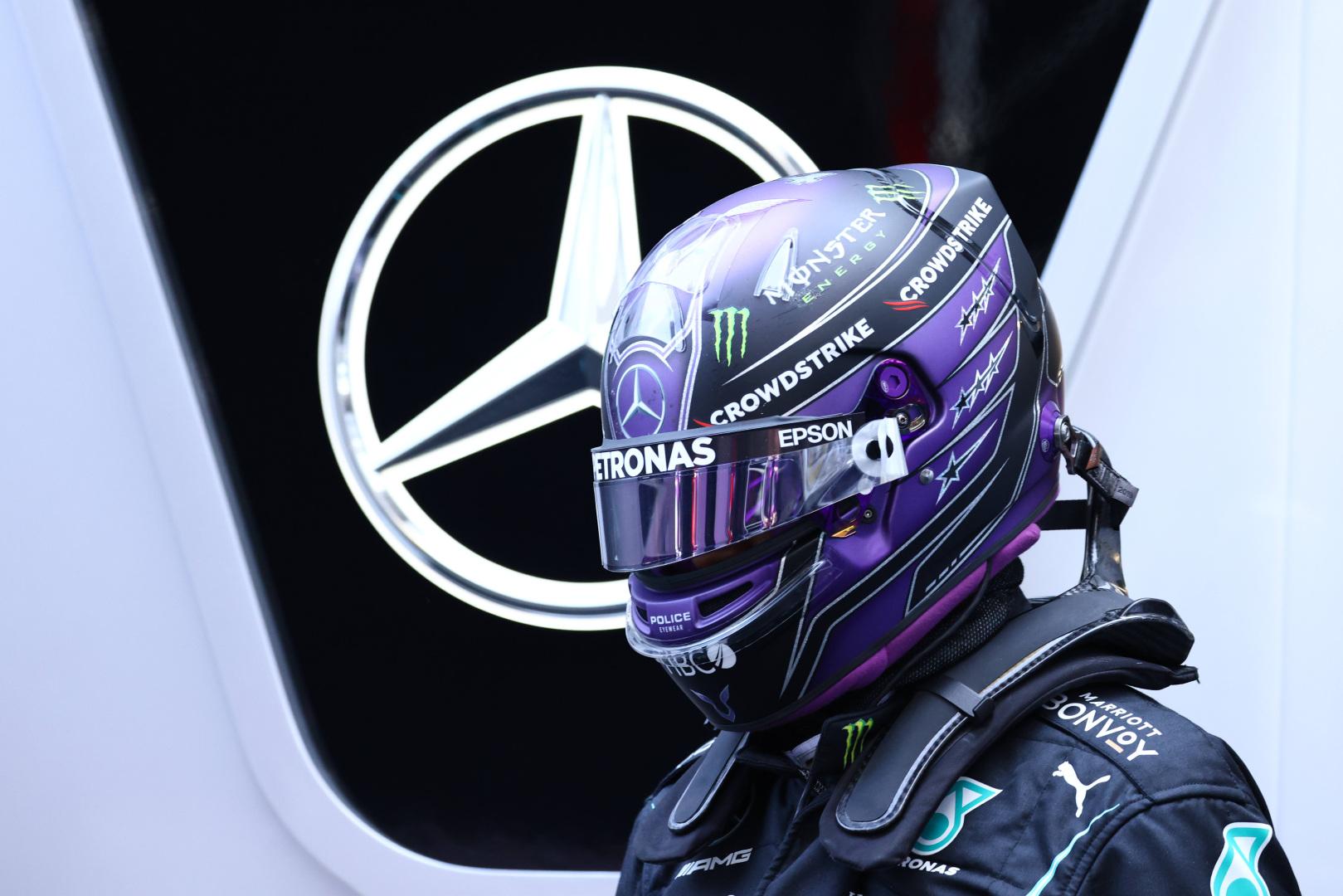 F1 - Hamilton impressionné par le rythme de Ferrari, McLaren et Alpine à Barcelone