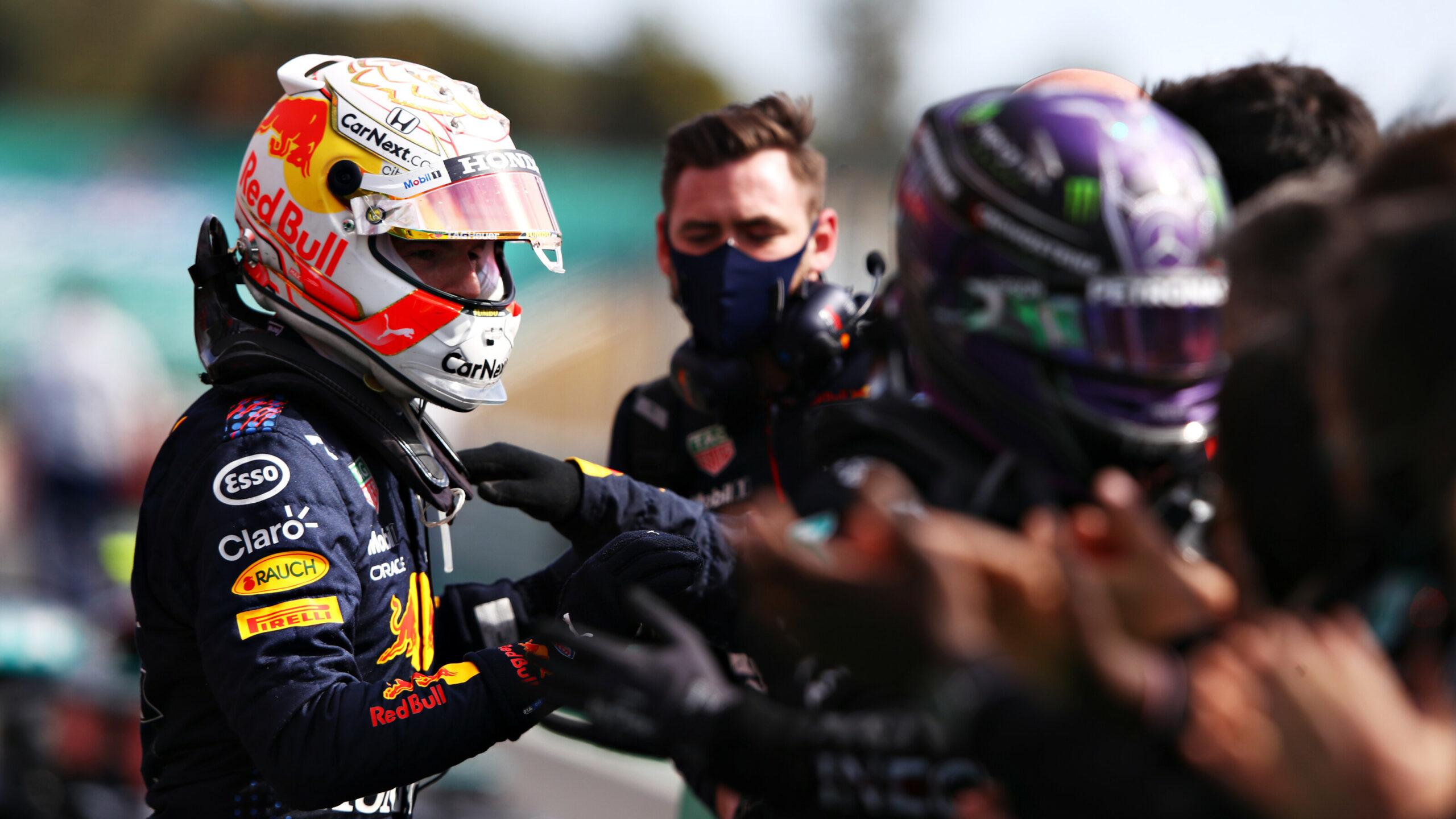 F1 - Max Verstappen répond aux récents commentaires de Nico Rosberg