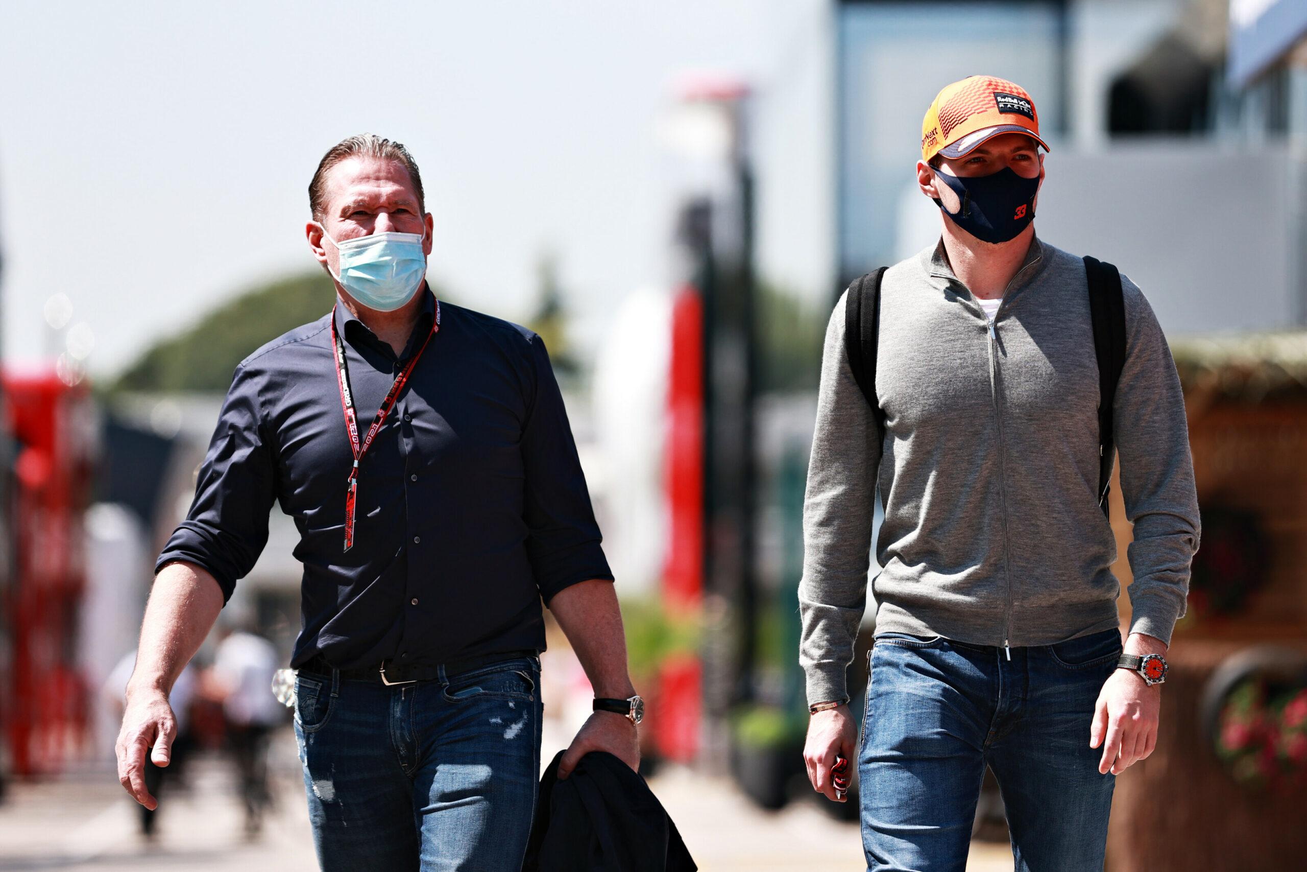 F1 - La F1 confirme un cas positif Covid-19 au Grand Prix d'Espagne