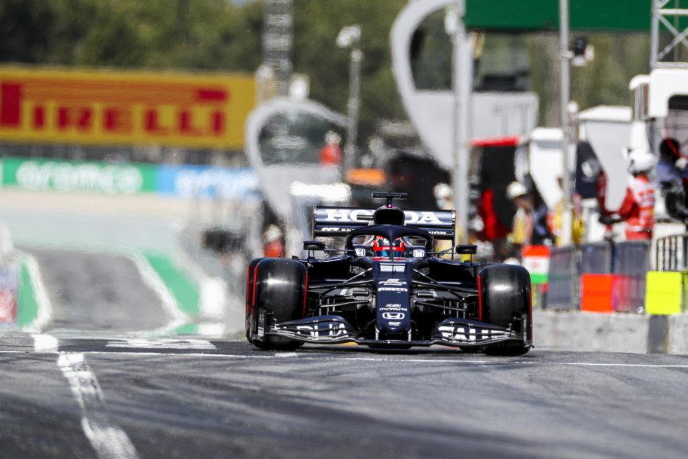 F1 - Pneus : les stratégies possibles pour le GP d'Espagne 2021