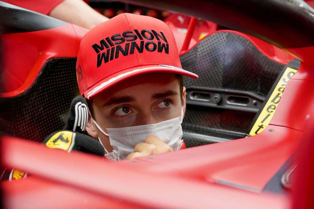 F1 - Charles Leclerc devient propriétaire de chevaux de course