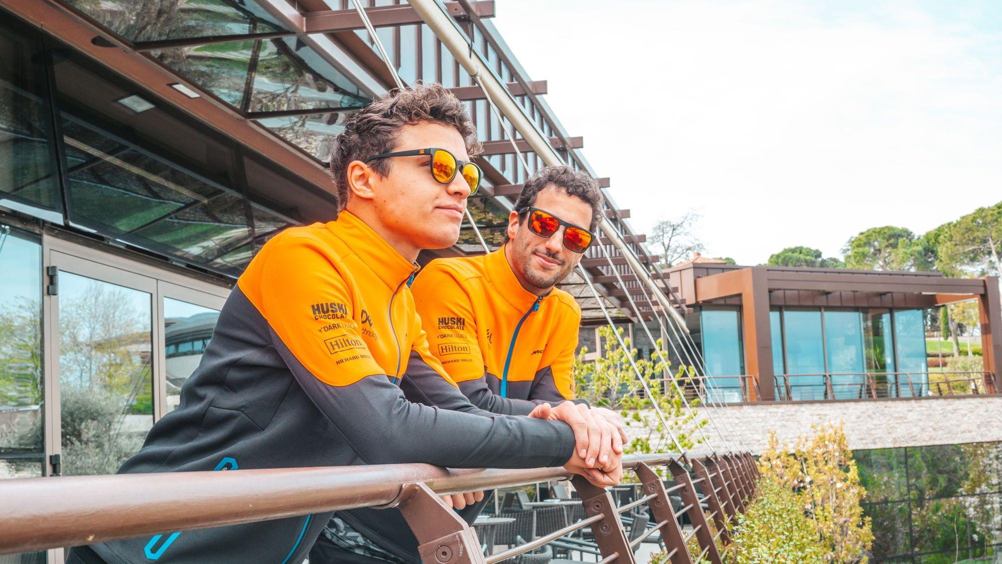 F1 - Ricciardo espère pouvoir débloquer tout le potentiel de sa McLaren à Barcelone